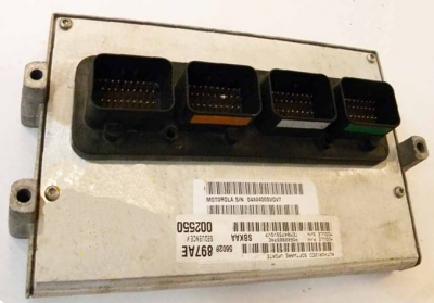 2006 Dodge Durango 5.7L ECM PCM Engine Control Module